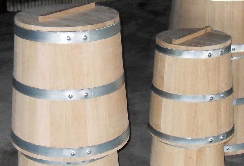 Продам: бочки для напитков из скального дуба в Туапсе 15-04-2013